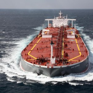 Saudi Oil Tankers Deal