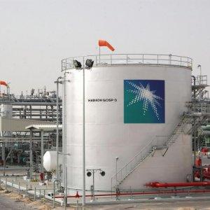 Saudi Arabia Restructures Aramco
