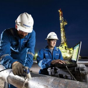 Schlumberger Mulls Return