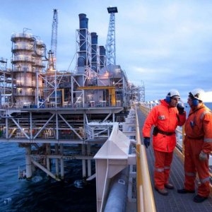 Statoil Sells Shah Deniz Stake  for $2.25b to Petronas
