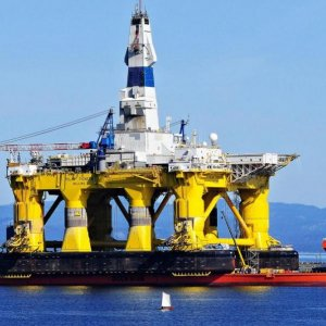 Shell Forced to Scale Back