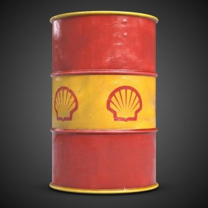Shell Keen  to Do Business  in Iran