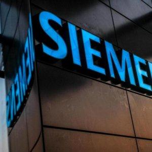 Siemens to Cut Energy Jobs