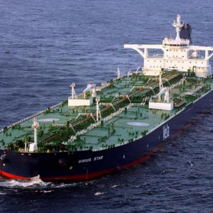 600,000 Tons of Fuel Oil Head for Singapore