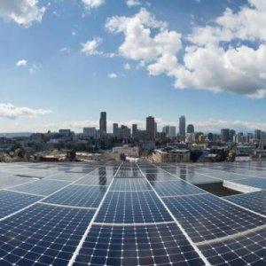 Long-Awaited Solar Plans, Short-Lived Panels