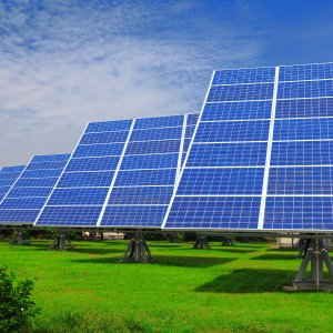 Qasr-e Shirin Solar Potential High
