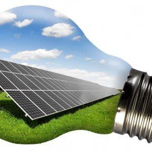 Big Solar Farm for Kerman