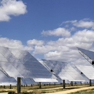 Gov't Planning Solar Energy Center