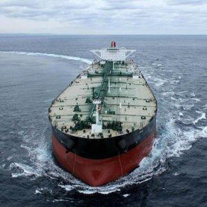 S. Korea Iran Crude Imports Double