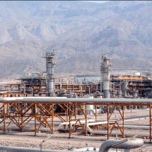 Zanganeh Hails Progress of SP projects
