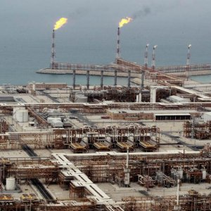 South Pars Oil Production to Start in 2016
