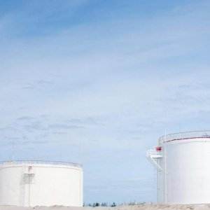Petroleum Storage Capacity  to Advance by 540m Liters