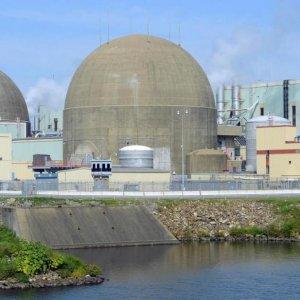 Sweden Closes 2 Nuclear  Power Plants