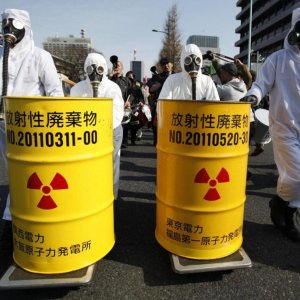 Taiwan to Send Nuclear Waste Abroad