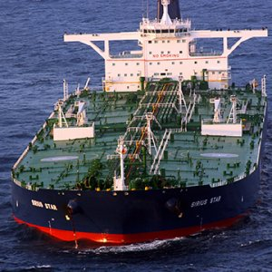 New Tankers Boost Oil Storage Capacity