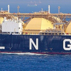 Tokyo Gas Casting Off Russian LNG