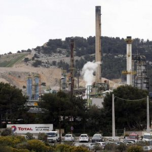 Total's Refinery to Restart After Strikes