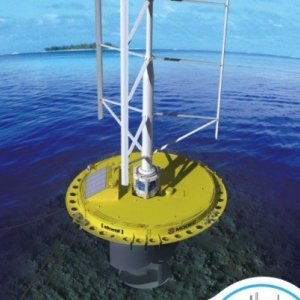 Iran Builds Offshore Tidal Turbines