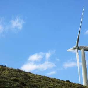 New Projects to End Dependence on Imported Wind Turbines