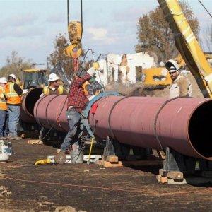 Turkey Repairing Iraqi Kurdish Pipeline