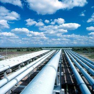 Turkey-Russia Gas Dispute