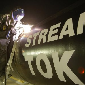 Russia, Turkey to Sign Turkish Stream Pipeline Deal