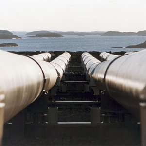 Turkmen Gas to Pass Through Turkey
