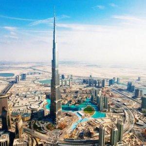 UAE Annual Energy Use Reaches 1.8b MWh