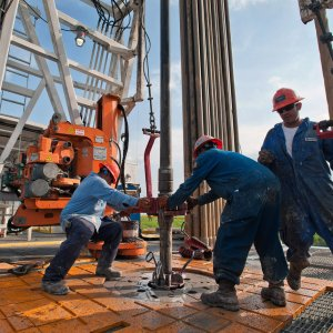 Rise in US Oil Bankruptcies