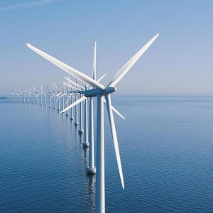 1st US Offshore Wind Plant