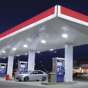 Most Expensive Gas Station in Afghanistan