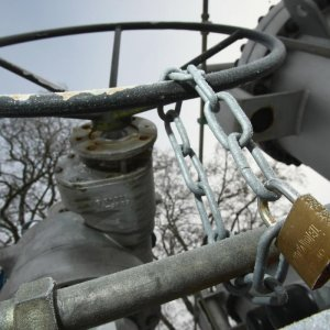 Ukraine-Russia Gas Talks