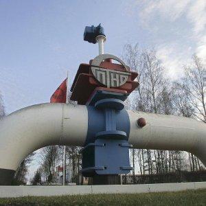 Ukraine  to Raise Pipeline Tariff