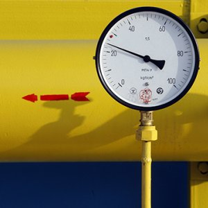 Ukraine and Transit of Russian Gas