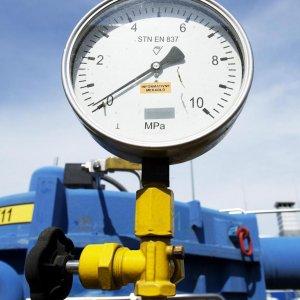 Ukraine Relies on EU for Gas