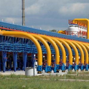 Ukraine Saves $500m on Reverse Gas Flow