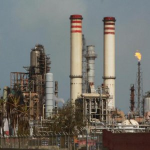 Venezuela Floats Oil Blend Project