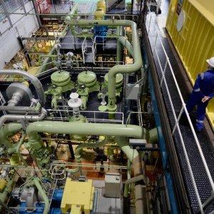WANO Assessing Bushehr Power Plant