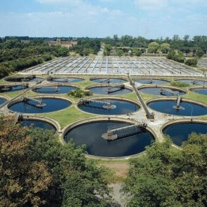 New Water Treatment Plant Launched