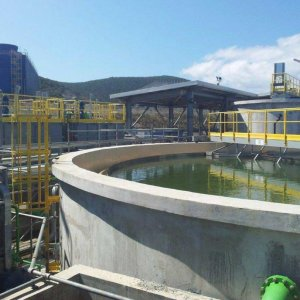 Private  Firms  to Help  Water Sector