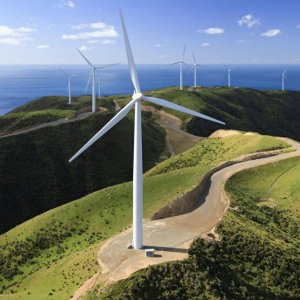 Siemens Wins UK Wind Power Plant Order