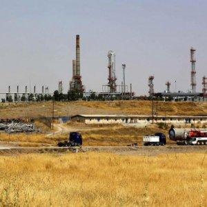 New Assessment Doubles Yadavaran Oil Reserves