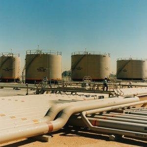 Iran to Restore Oil Output Despite Price Plunge