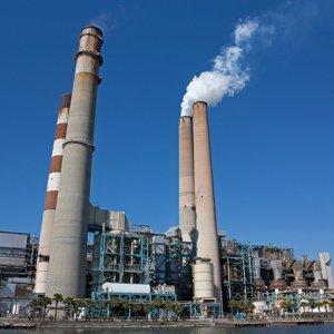 Zanjan 2 Power Plant