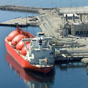 India Eager to Buy LNG From Iran