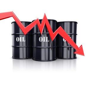 Crude Near 11-Year Low