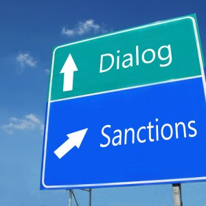 Banking to Benefit First From Lifting of Sanctions