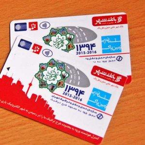 Congestion IDs as Debit Cards
