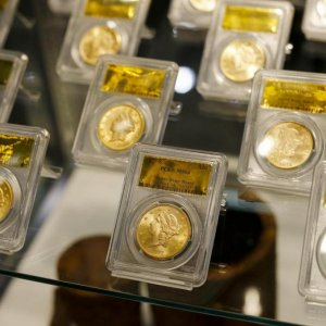 Azadi Gold Coin Hits 4-Month Low