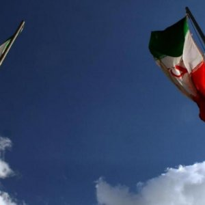 Iran Moving Into  Positive Territory